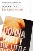 """""""The little friend"""" av Donna Tartt"""