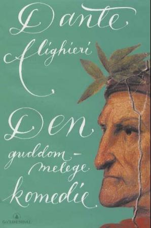 """""""Den guddommelege komedie"""" av Dante Alighieri"""