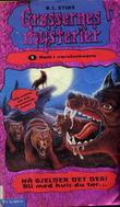 """Natt i varulvskogen"" av R.L. Stine"