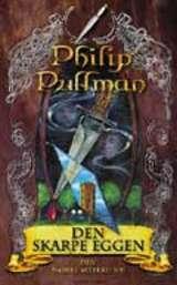 """""""Den skarpe eggen - den mørke materien II"""" av Philip Pullman"""