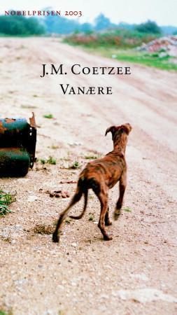 """""""Vanære"""" av J.M. Coetzee"""