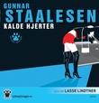 """""""Kalde hjerter"""" av Gunnar Staalesen"""
