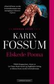 """""""Elskede Poona"""" av Karin Fossum"""