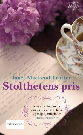 """""""Stolthetens pris"""" av Janet MacLeod Trotter"""