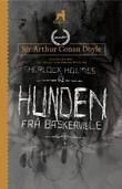 """""""Hunden frå Baskerville"""" av Arthur Conan Doyle"""