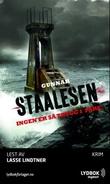 """""""Ingen er så trygg i fare"""" av Gunnar Staalesen"""