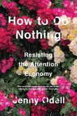 Omslagsbilde av How to Do Nothing