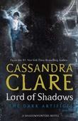 """""""Lord of shadows"""" av Cassandra Clare"""