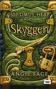 """Skyggen Septimus Heap"" av Angie Sage"