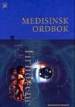 """""""Medisinsk ordbok"""" av Magne Nylenna"""