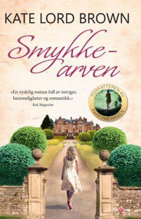 """""""Smykkearven - roman"""" av Kate Lord Brown"""
