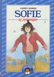 """""""Sofie og pytondagen ; Sofie og tøffe Anders ; Sofie og hulesteinen"""" av Kjersti Scheen"""