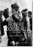 """""""Robert Doisneau 1912-1994"""" av Jean-Claude Gautrand"""