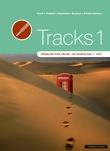 """""""Tracks 1 - engelsk for helse- og sosialfag vg1"""" av Trond Christian Anvik"""