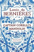 """Captain Corelli's mandolin"" av Louis De Bernières"