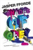 """""""Shades of Grey"""" av Jasper Fforde"""