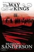 """The way of kings"" av Brandon Sanderson"
