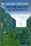"""""""Stenbukkens vendekrets"""" av Henry Miller"""