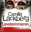 """""""Løvetemmeren"""" av Camilla Läckberg"""