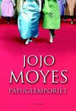 """""""Påfuglemporiet"""" av Jojo Moyes"""