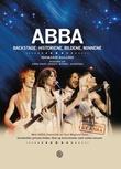 """""""ABBA - backstage, historiene, bildene, minnene"""" av Ingmarie Halling"""
