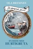 """""""På gyngende grunn en reise med Hurtigruta"""" av Ola Bremnes"""