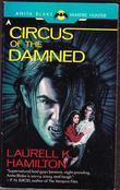 """""""Circus of the Damned"""" av Laurell K. Hamilton"""