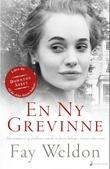 """""""En ny grevinne - roman"""" av Fay Weldon"""