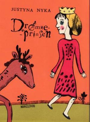 """Drømmeprinsen"" av Justyna Nyka"