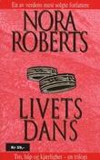 """Livets dans"" av Nora Roberts"