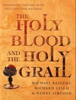 """""""The holy blood and the holy grail"""" av Michael Baigent"""