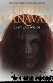 """""""Last of the wilds - age of the five trilogy 2"""" av Trudi Canavan"""