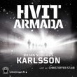 """Hvit armada"" av Ørjan N. Karlsson"