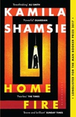 """""""Home fire"""" av Kamila Shamsie"""