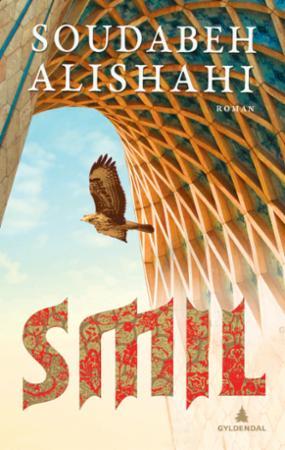 """""""Smil - roman"""" av Soudabeh Alishahi"""