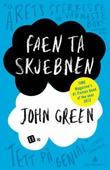 """""""Faen ta skjebnen - roman"""" av John Green"""