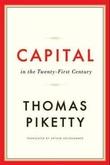 """Capital in the twenty-first century"" av Thomas Piketty"