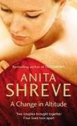 """""""A Change in Altitude"""" av Anita Shreve"""