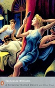 """A streetcar named desire - and other plays"" av Tennessee Williams"
