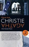 """""""Den tredje piken ; Den åpne graven"""" av Agatha Christie"""