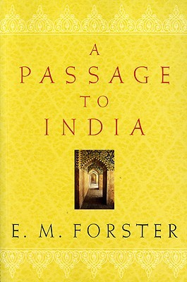 """""""A passage to India"""" av E.M. Forster"""