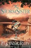 """""""The storm sister - seven sisters series book 2"""" av Lucinda Riley"""
