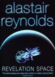 """Revelation space"" av Alastair Reynolds"