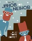 """""""Jakob og Neikob og det tomme rommet"""" av Kari Stai"""