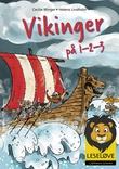 """""""Vikinger på 1-2-3"""" av Cecilie Winger"""