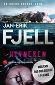 """""""Hevneren - krim"""" av Jan-Erik Fjell"""