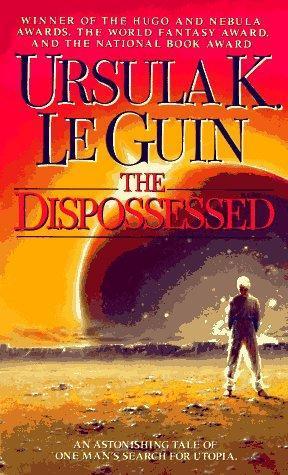 """""""The Dispossessed"""" av Ursula K. Le Guin"""