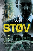 """Støv"" av Hugh Howey"