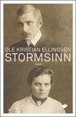 """""""Stormsinn - roman"""" av Ole Kristian Ellingsen"""