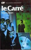 """""""Muldvarpen ; Spionen som gikk sine egne veier ; Den usynlige spion"""" av John Le Carré"""